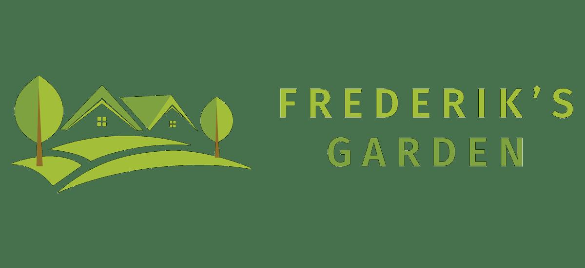 Frederik's Garden